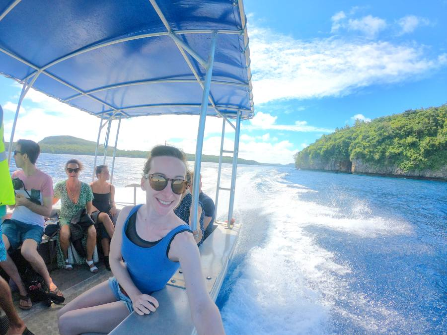 The Guide to Tonga on a Budget