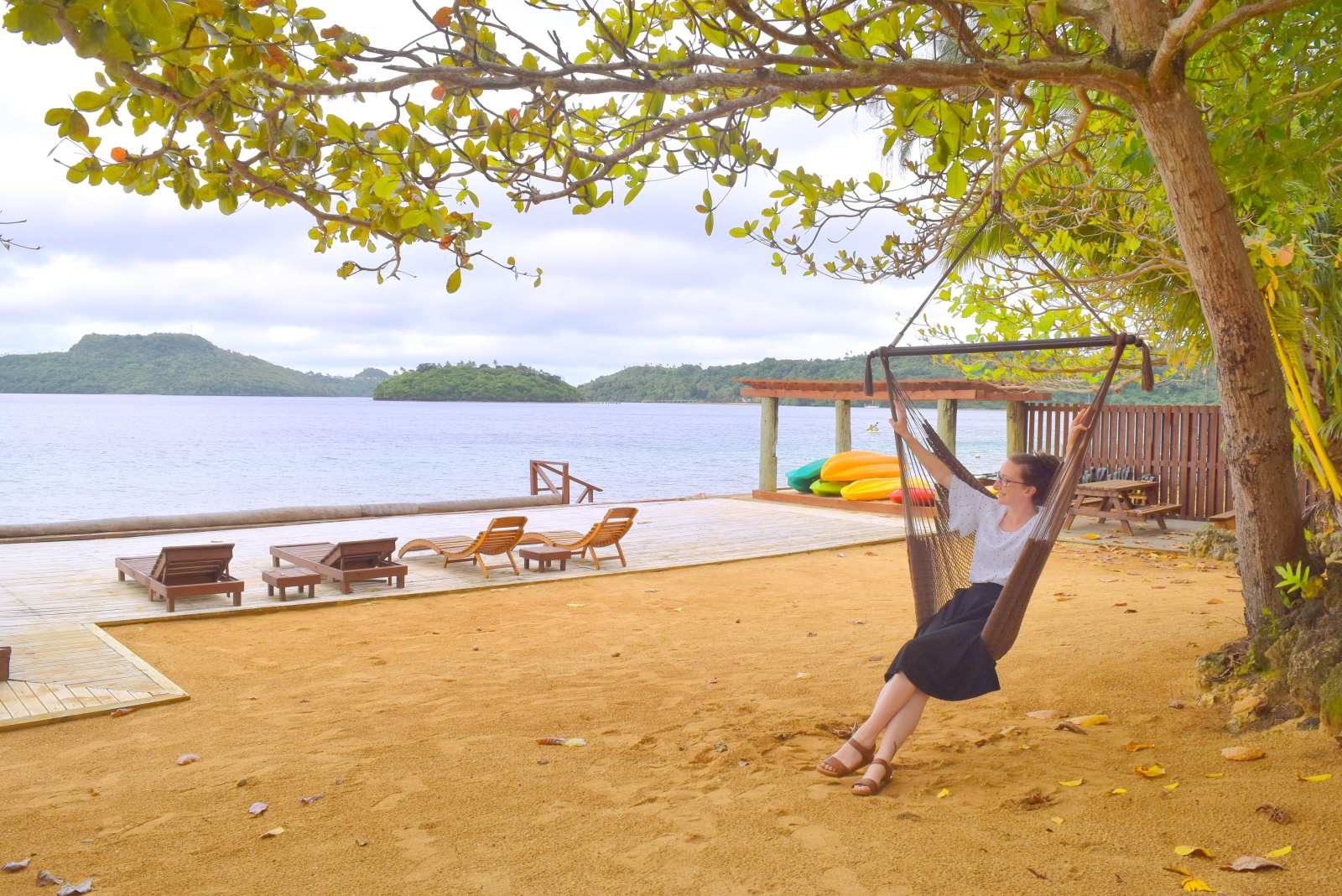 10 Best Boutique Accommodation in Tonga