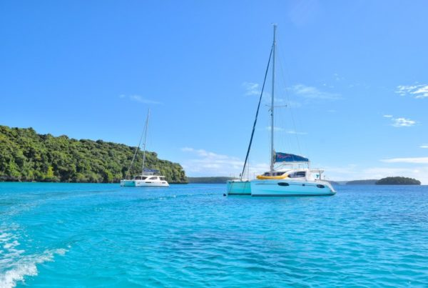 How to Pick the Best Boat Stay in Tonga for You