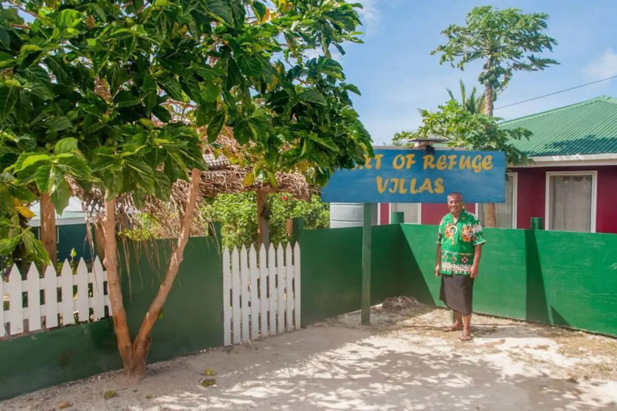 10 Best Budget Accommodation in Tonga