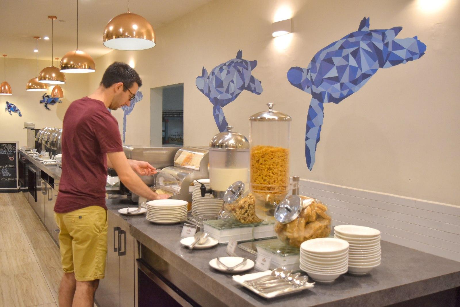 Should You Buy a Resort Meal Plan in Tonga?