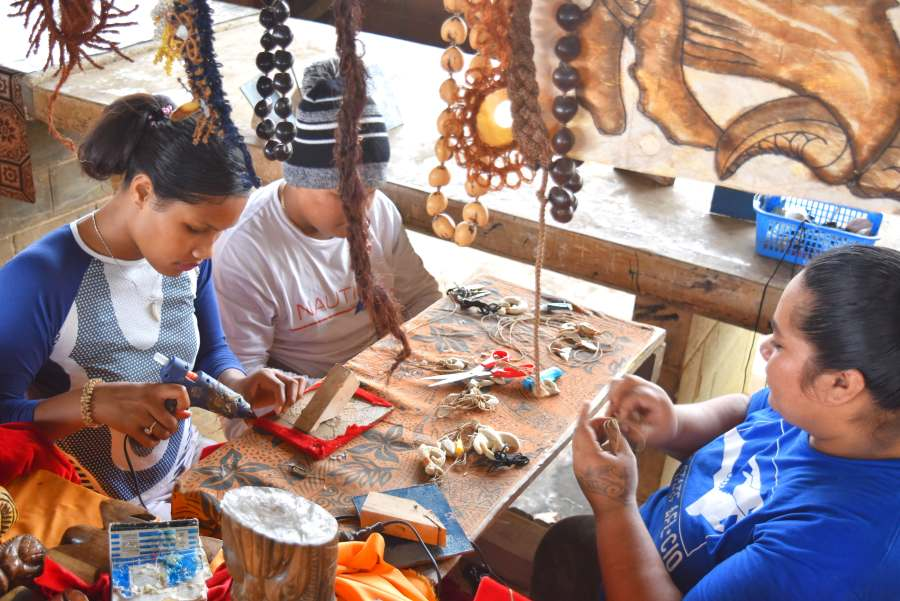How to Have Real Cultural Experiences in Tonga