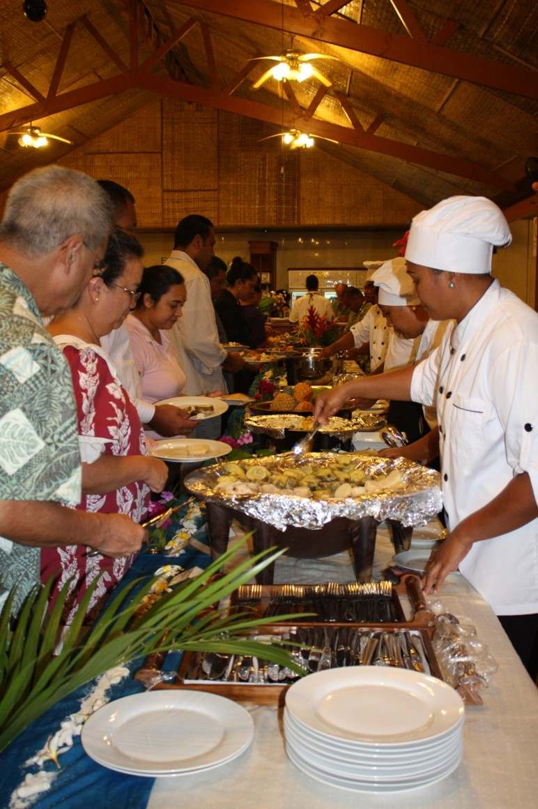 6 Unique Foods in Tonga You Have to Try