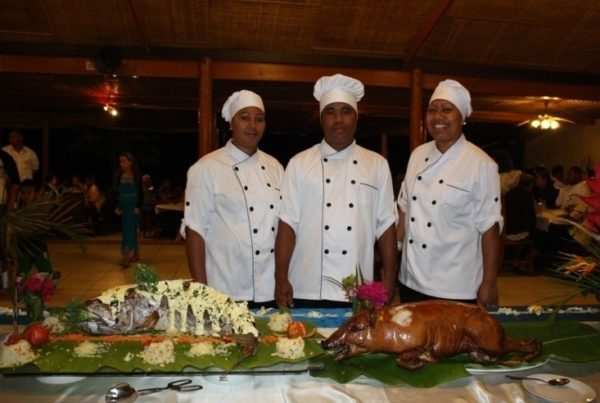 10 Best Foodie Experiences in Tonga