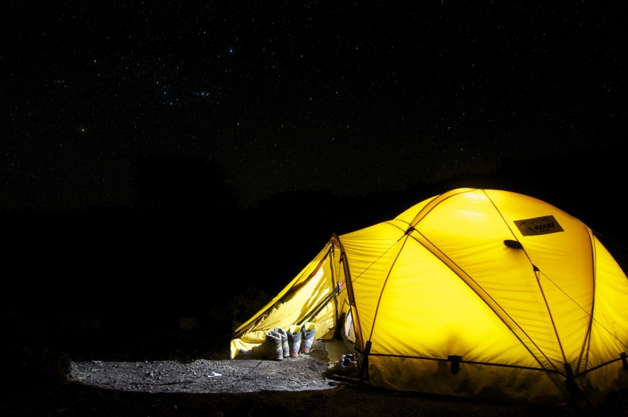 The Guide to Camping in Tonga