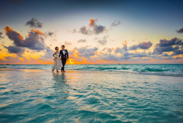 The Wedding & Honeymoon Guide to Tonga