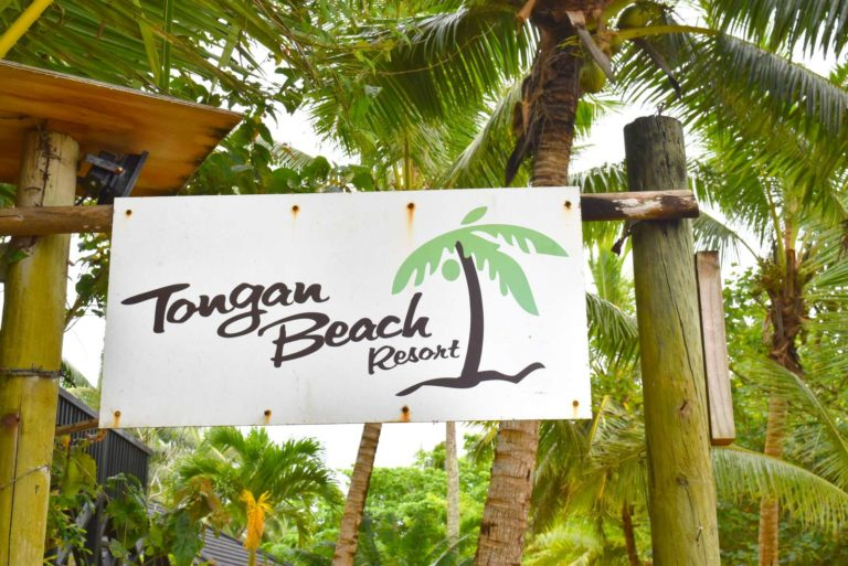 10 Best Budget Resorts in Tonga
