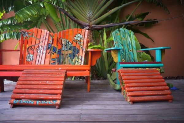 5 Best Adult-Only Accommodation in Tonga