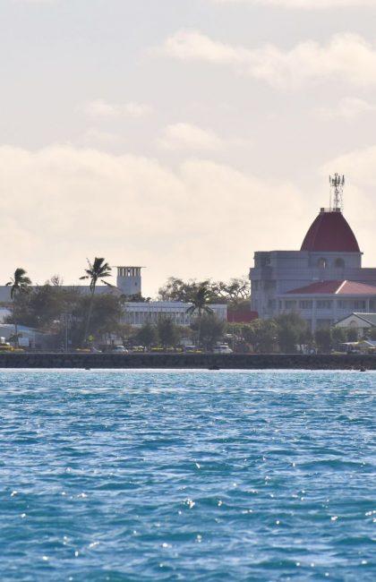 10 Best Guest Houses in Nuku'alofa