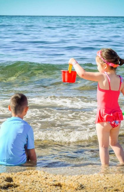 10 Things To Do on Tongatapu with Kids